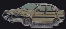 70270- Pin's. Automobile.Fiat.Tempra. - Fiat