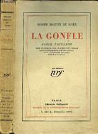 LA GONFLE :FARCE PAYSANNE FORT FACETIEUSE, SUR LE SUJET D'UNE VIEILLE FEMME HYDROPIQUE, D'UN SACRISTAIN, D'UN VETERINAIR - Otros