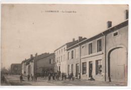 57 GANDRANGE  La Grande Rue - Andere Gemeenten