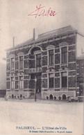 PALISEUL / L HOTEL DE VILLE - Paliseul