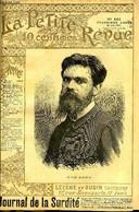 LA PETITE REVUE N° 161 - Alfred Boucher Par H. Parigot, 500.000 Dollars De Récompense (suite) Par Fernand Hue, La France - Other Magazines