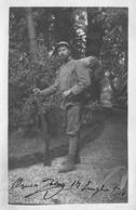 """2028"""" FOTO-FANTE I GUERRA MONDIALE 1917"""" - Guerre, Militaire"""