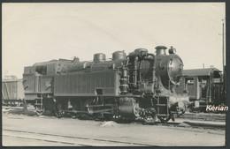 Format CPA - Jolie Photo (type Fenino) - P.O. Midi - Locomotive Type 141 TA 488 - Voir 2 Scans - Treinen