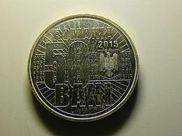 Romania 50 Bani 2015 - Roemenië