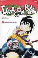Dragon Ball N°2 - La Montagne De Feu - Akira Toriyama - 1993 - Unclassified