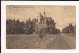 Wuestwezel  Kastel Sterbosch 1933 - Wuustwezel