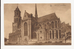 Lier St Gummaruskerk 1928 - Lier