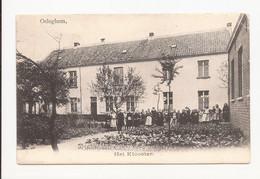 Oeleghem : Het Klooster 1912 - Ranst