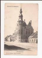 Merxem Bij Antwerpen :Hermans Nr 5 : Gemeentehuis - Antwerpen