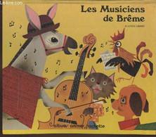 """Les Musiciens De Brême (Collection : """"Livre Animé"""") - Grimm - 1976 - Other"""
