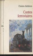 Contes Ferroviaires - Aleikhem Cholem - 1991 - Other