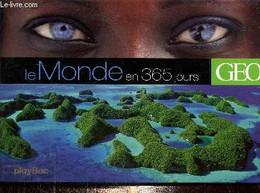 Le Monde En 365 Jours - Collectif - 0 - Agende & Calendari