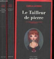 Lot De 3 Volumes: Le Tailleur De Pierre; La Princesse Des Glaces; L'oiseau De Mauvais Augure - Läckberg Camilla - 2010 - Other