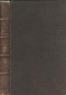 Les Mille Et Une Nuits, Contes Arabes - Traduits Par Galland - Collectif - 1847 - Other