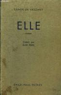 Elle - De Vaszary Gabor - 1946 - Other