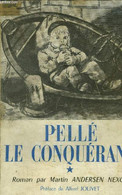 Pellé Le Conquérant Tome 1 - Andersen Nexo Martin - 0 - Other