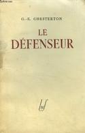 Le Défenseur - Chesterton G.K. - 1945 - Other