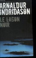 Le Lagon Noir - Indridason Arnaldur - 0 - Other