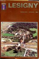 Lesigny Annuaire Officiel 1985 - Collectif - 1985 - Annuaires Téléphoniques