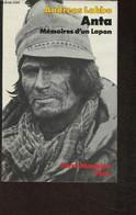 Anta- Mémoires D'un Lapon - Labba Andreas - 1988 - Other