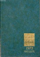 AEBSIE 1971 - Supplément à Notre Bulletin N°125 De Novembre 1970. - Collectif - 1971 - Annuaires Téléphoniques