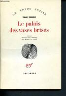 Le Palais Des Vases Brisés - Collection Du Monde Entier - Shahar David - 1978 - Other