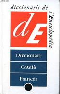 Diccionari Ctala Francès - Collectif - 1996 - Cultural