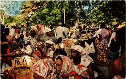 CPM AK Greetings From Suriname (640045) - Surinam