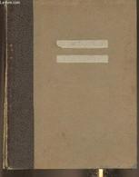 Le Dictionnaire Latin-Français Du Baccalauréat - Bornecque H., Cauët F. - 1938 - Dictionaries