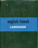 Petit Dictionnaire Français-anglais Donnant Pour Les Deux Langues Simultanément La Prononciation Figurée Le Genre Des No - Dictionaries