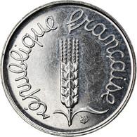 Monnaie, France, Épi, Centime, 1998, Paris, SPL, Stainless Steel, Gadoury:91 - A. 1 Centime