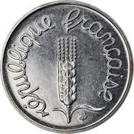 Monnaie, France, Épi, Centime, 1996, Paris, SUP, Stainless Steel, Gadoury:91 - A. 1 Centime