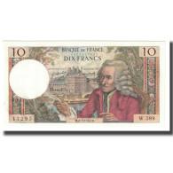 France, 10 Francs, Berlioz, 1970, P. A.Strohl-G.Bouchet-J.J.Tronche, 1970-05-08 - 10 F 1972-1978 ''Berlioz''