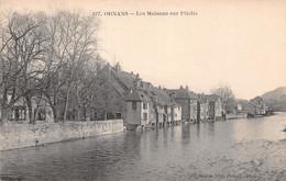 25-ORNANS-N°4193-E/0019 - Sonstige Gemeinden