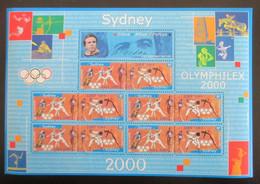 France 2000 BF 31A Jeux Olympiques De Sydney Neuf - Ongebruikt