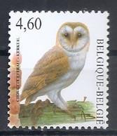 BELGIE * Buzin * Nr 3983 * Postfris Xx * WIT  PAPIER - 1985-.. Vogels (Buzin)