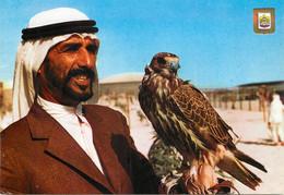 CPSM UNION DES EMIRATS ARABES / FAUCON - United Arab Emirates