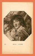 A579 / 633 Frans Hals Le Fumeur - Non Classificati