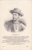 Personnage Historique (Histoire) - Charles VII - Geschichte