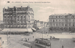 87-LIMOGES-N°4198-E/0333 - Limoges