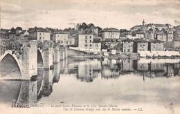87-LIMOGES-N°4199-E/0005 - Limoges
