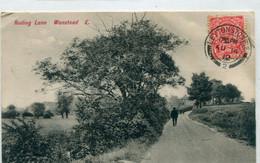 ROYAUME - UNI / UNITED KINGDOM - Leytonstone : Roding Lane - Wanstead E. - Londen - Buitenwijken