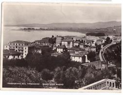 1951 PASSIGNANO SUL TRASIMENO 2   QUARTIERE NUOVO   PERUGIA - Perugia
