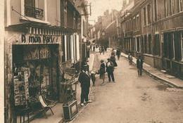 62 LE PORTEL - Rue Du Maréchal Foch ( A Mon PARIS Boutique Cartes Postales ) - Le Portel