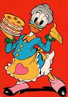 CPM - WALT DISNEY Productions - Donald Duck - Edition Biondetti - Otros