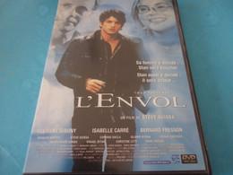 DVD  L ENVOL - Horror