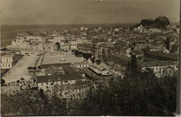 Greece // Corfu // Carte Photo - RPPC Panorama 19?? - Grecia