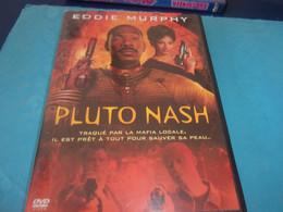 DVD  PLUTO NASH - Horror