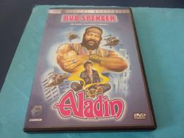 DVD  ALADIN - Horror