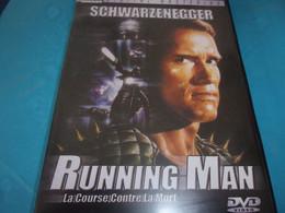 DVD   SCHWARZENEGGER - Horror